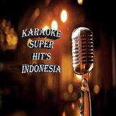 karaoke super hits indonesia icon
