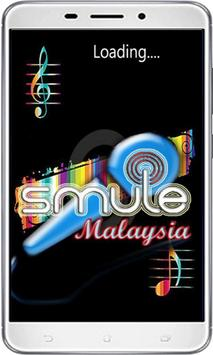 SMULE MALAYSIA poster