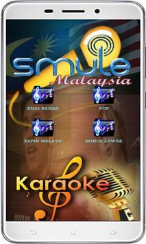 SMULE MALAYSIA screenshot 1