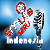 Smule Seru Indonesia icon