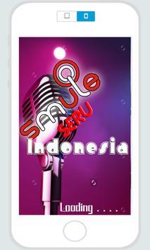 Smule Seru Indonesia poster