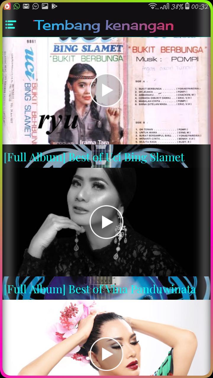 Mp3 Lagu Kenangan 80an Offline For Android Apk Download