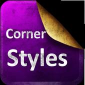 ikon Corner Styles