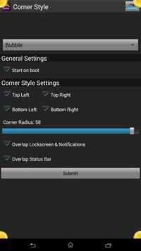 Corner Styles screenshot 3