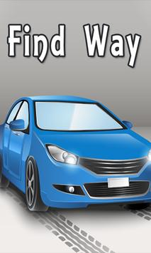Find Way poster