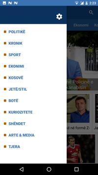 Syri NET apk screenshot