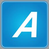 ADrive Mobile icon