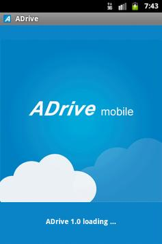 ADrive Mobile poster