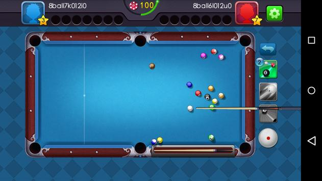 8 ball master apk screenshot