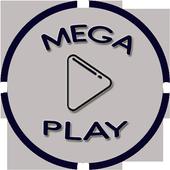 MEGA PLAY icon