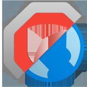 adblock browser + icon