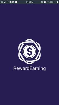 RewardEarning poster