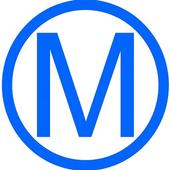 My Math App icon