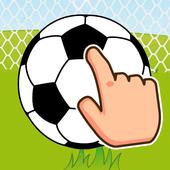 Football Kicker Kick 2016 icon