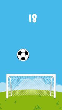 Football Kicker Kick 2016 apk screenshot