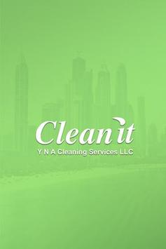 Clean It poster