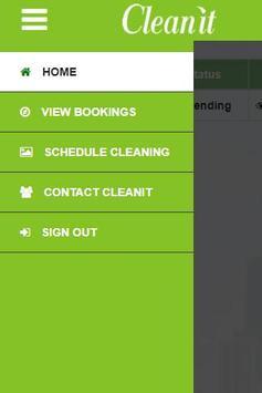 Clean It apk screenshot