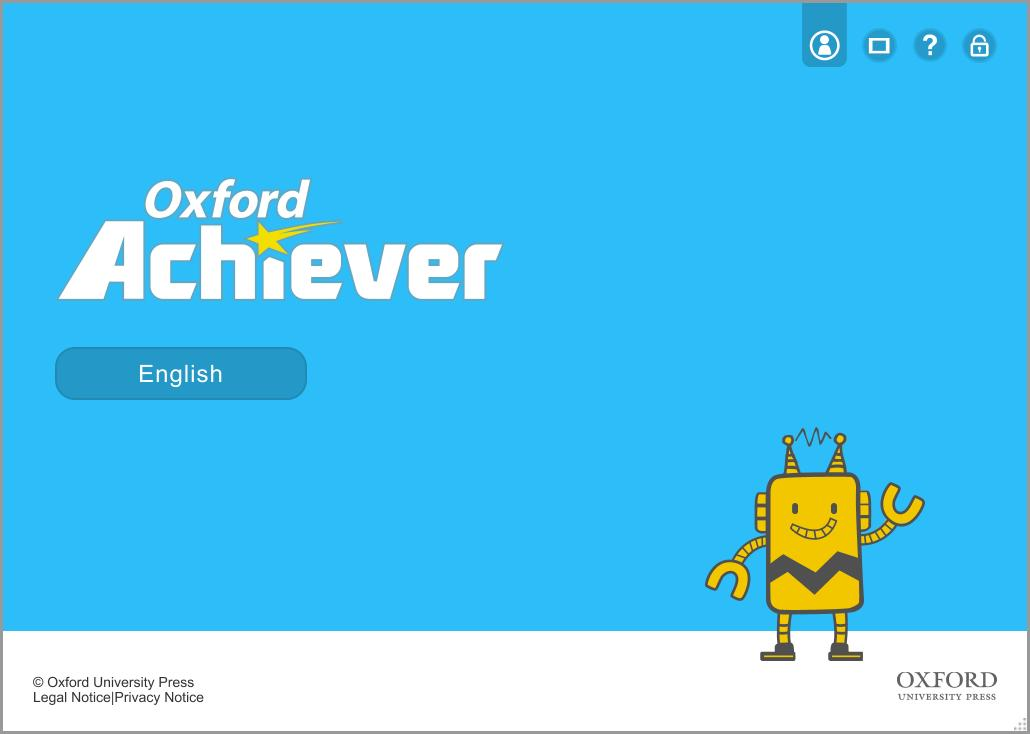 Oxford Achiever For Android APK Download