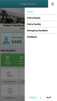 Dubai Doctors screenshot 4