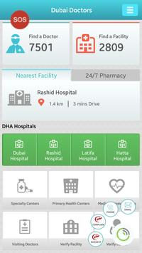 Dubai Doctors screenshot 1
