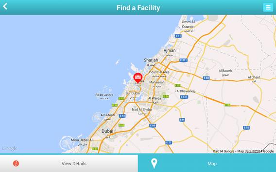Dubai Doctors screenshot 18