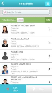 Dubai Doctors screenshot 3