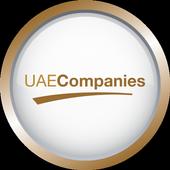UAE Companies icon