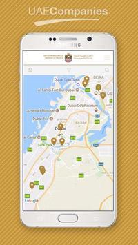 UAE Companies screenshot 2