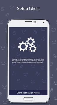 GhostApp screenshot 2