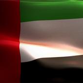 UAE Flag Live Wallpaper icon