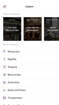 SampleMe App apk screenshot