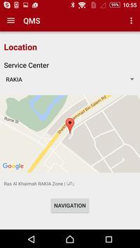 RAK QMS screenshot 5