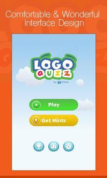 Logo Quiz - by Unique Technologies poster
