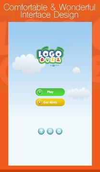 Logo Quiz - by Unique Technologies screenshot 10