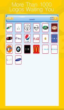 Logo Quiz - by Unique Technologies screenshot 12