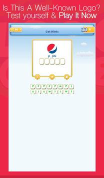 Logo Quiz - by Unique Technologies screenshot 14