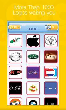 Logo Quiz - by Unique Technologies screenshot 2