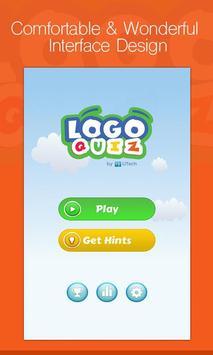 Logo Quiz - by Unique Technologies screenshot 5