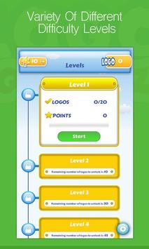 Logo Quiz - by Unique Technologies screenshot 6