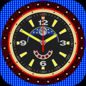 Clock & Magic hour icon