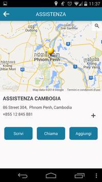 IpV Sudest Asiatico apk screenshot