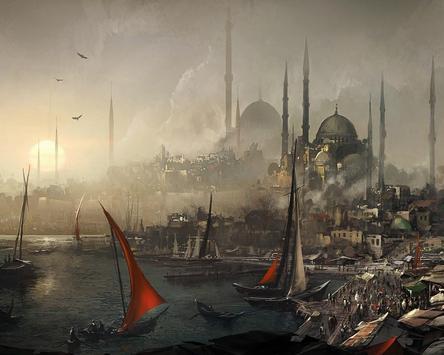 Osmanlı Duvar Kağıtları screenshot 1