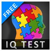 IQ Test - Free icon