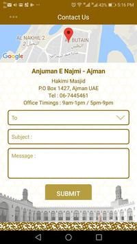 AEN Ajman cho Android - Tải về APK