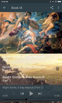 AENEID BOOKS 7 ,8 & 9 - AUDIO screenshot 3