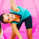 APK Fitness aerobico