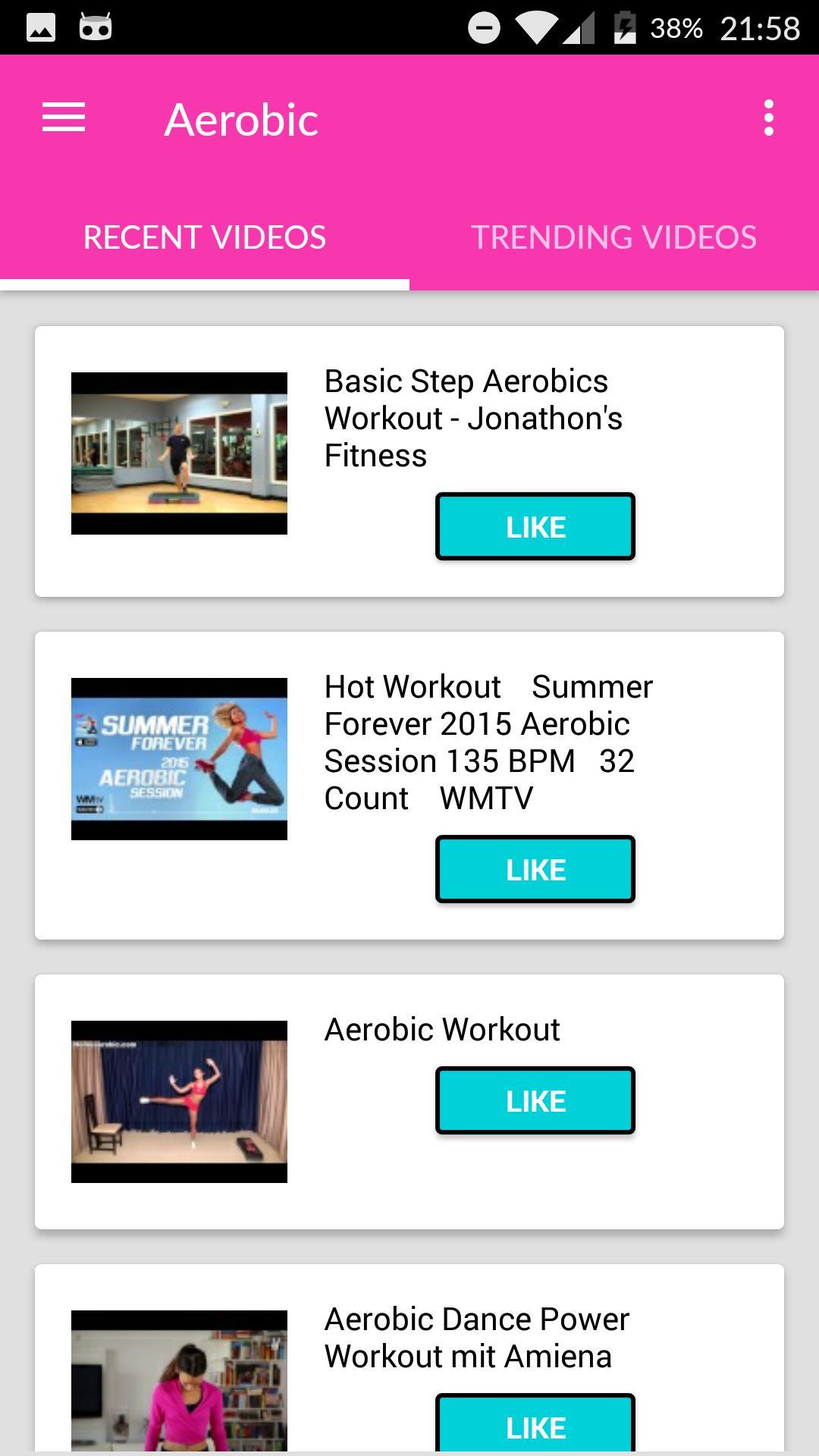 Übungsroutine im Fitnessstudio, um Gewicht und Ton zu verlieren