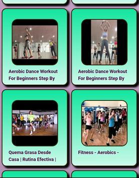 Aerobics screenshot 1