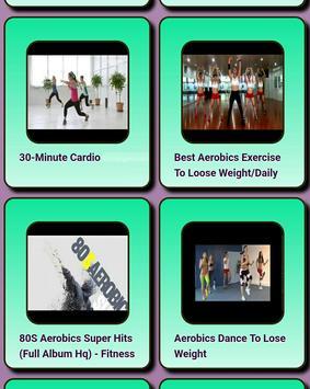 Aerobics screenshot 3