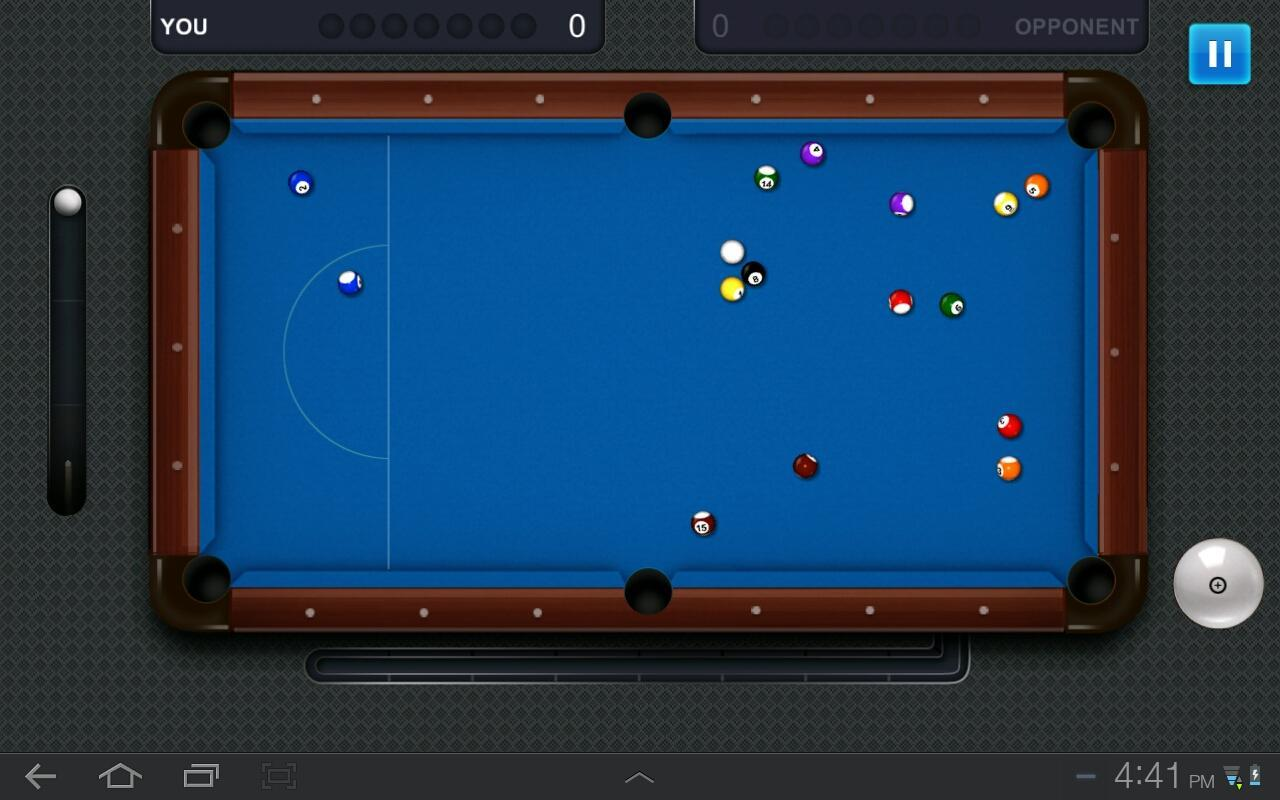 8 ball pool classic apk download free sports game for for Western pool show 2015